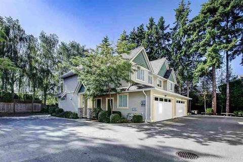 Townhouse for sale at 10171 No. 1 Rd Unit 11 Richmond British Columbia - MLS: R2443507