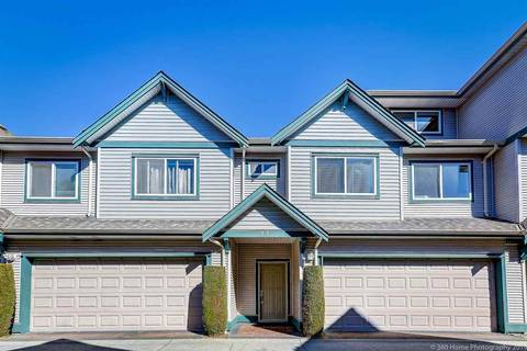 Townhouse for sale at 10411 Hall Ave Unit 11 Richmond British Columbia - MLS: R2350577