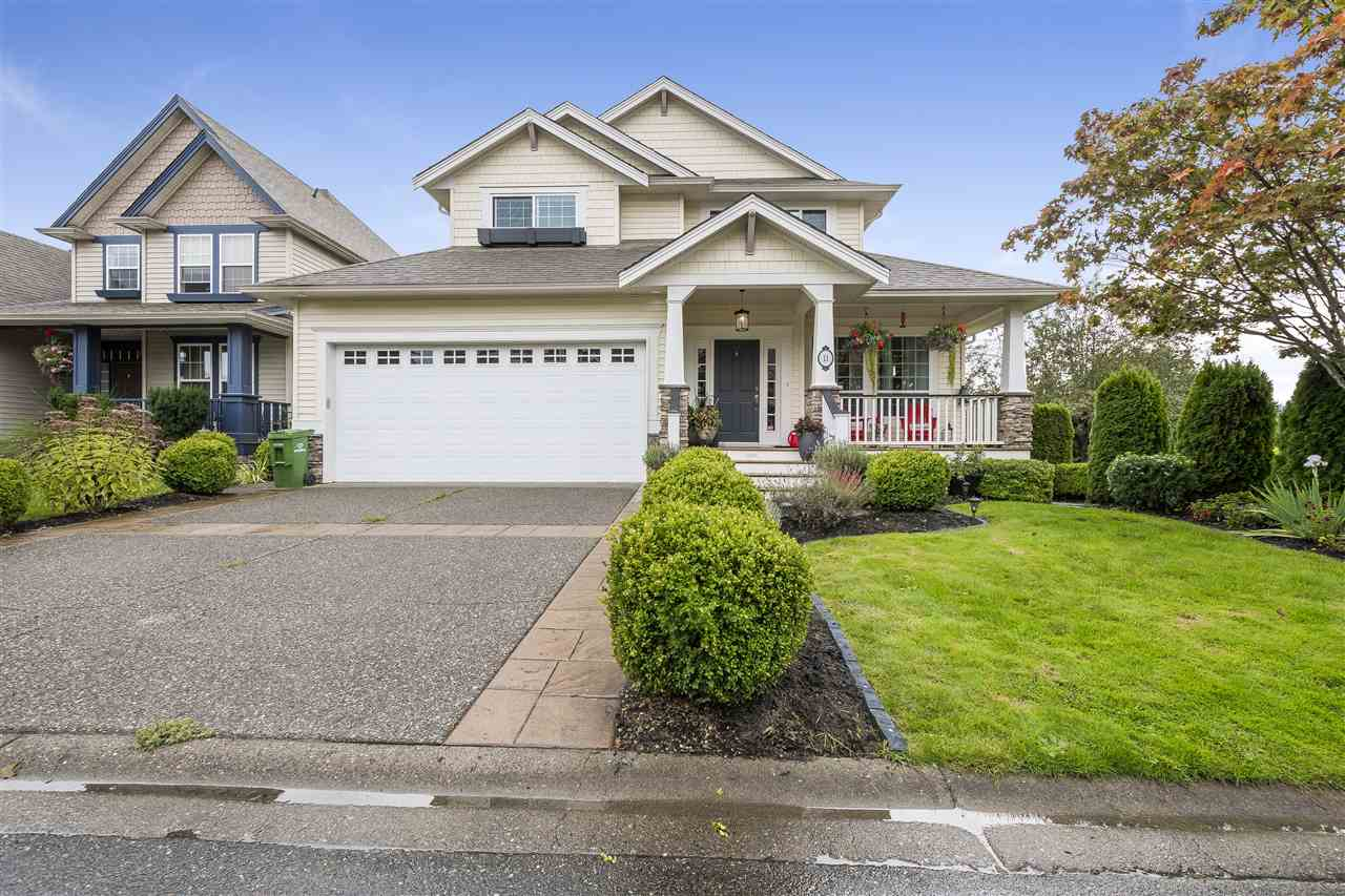 Buliding: 10542 Bell Road, Chilliwack, BC
