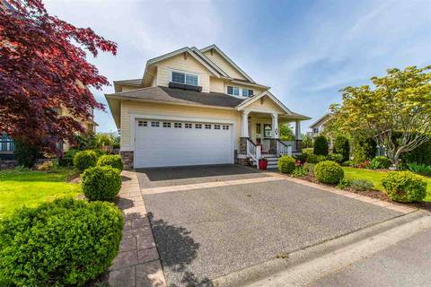 House for sale at 10542 Bell Rd Unit 11 Chilliwack British Columbia - MLS: R2367099