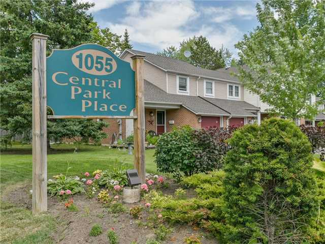 Buliding: 1055 Central Park Boulevard, Oshawa, ON