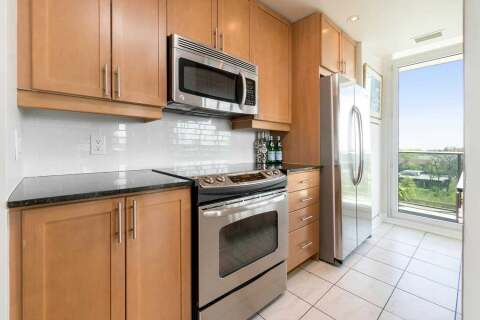 Condo for sale at 1055 Southdown Rd Unit 611 Mississauga Ontario - MLS: W4768456
