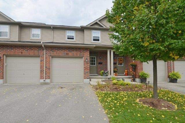 House for sale at 11-1059 Whetherfield Street London Ontario - MLS: X4261424