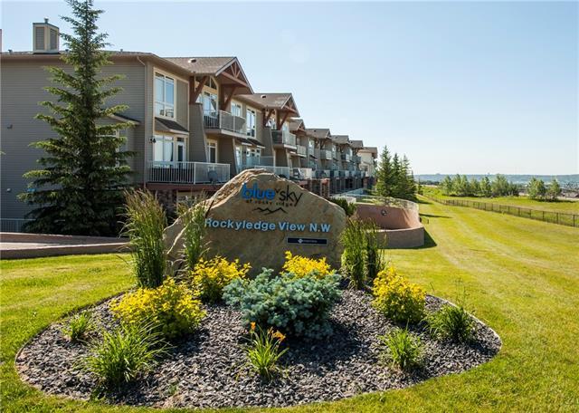 Buliding: 108 Rockyledge View Northwest, Calgary, AB