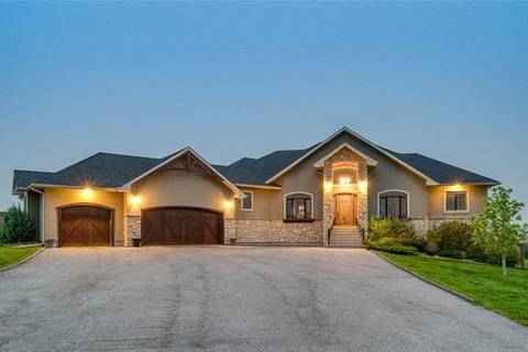 11 - 11 Hilltop Cove, Rural Rocky View County | Image 1
