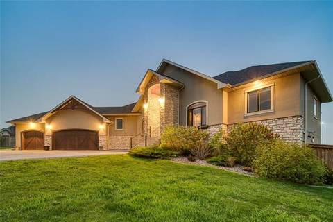 11 - 11 Hilltop Cove, Rural Rocky View County | Image 2