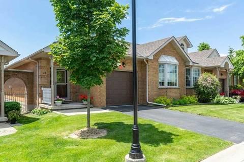 Condo for sale at 11 Postoaks Dr Hamilton Ontario - MLS: X4538206