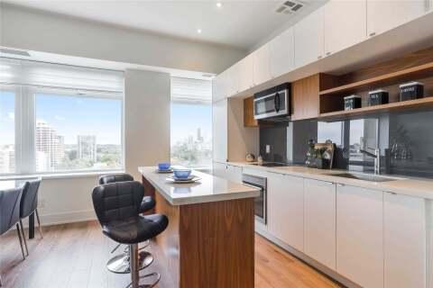 Apartment for rent at 111 St Clair Ave Unit 1121 Toronto Ontario - MLS: C4769458