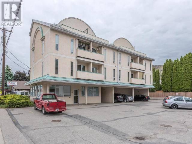 Buliding: 1133 Main Street, Okanagan Falls, BC