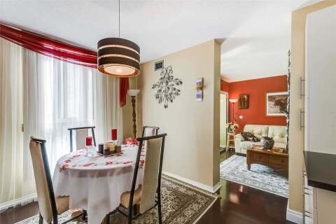 Condo for sale at 115 Hillcrest Ave Unit 911 Mississauga Ontario - MLS: W4769861