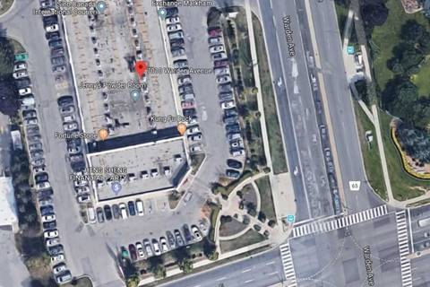 Commercial property for sale at 7010 Warden Ave Unit 11 & 12 Markham Ontario - MLS: N4584940