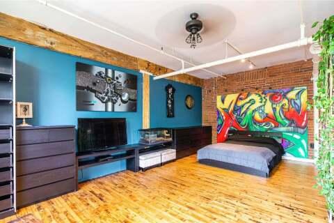Condo for sale at 121 Prescott Ave Unit 11 Toronto Ontario - MLS: W4896757