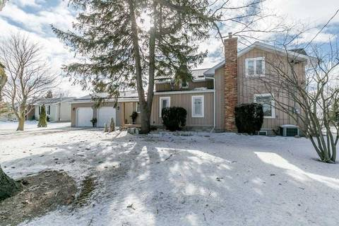 House for sale at 1210 Concession 11 Rd Brock Ontario - MLS: N4382463