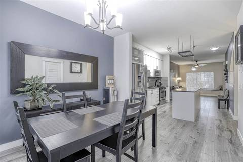 Townhouse for sale at 1219 Burke Mountain St Unit 11 Coquitlam British Columbia - MLS: R2436529