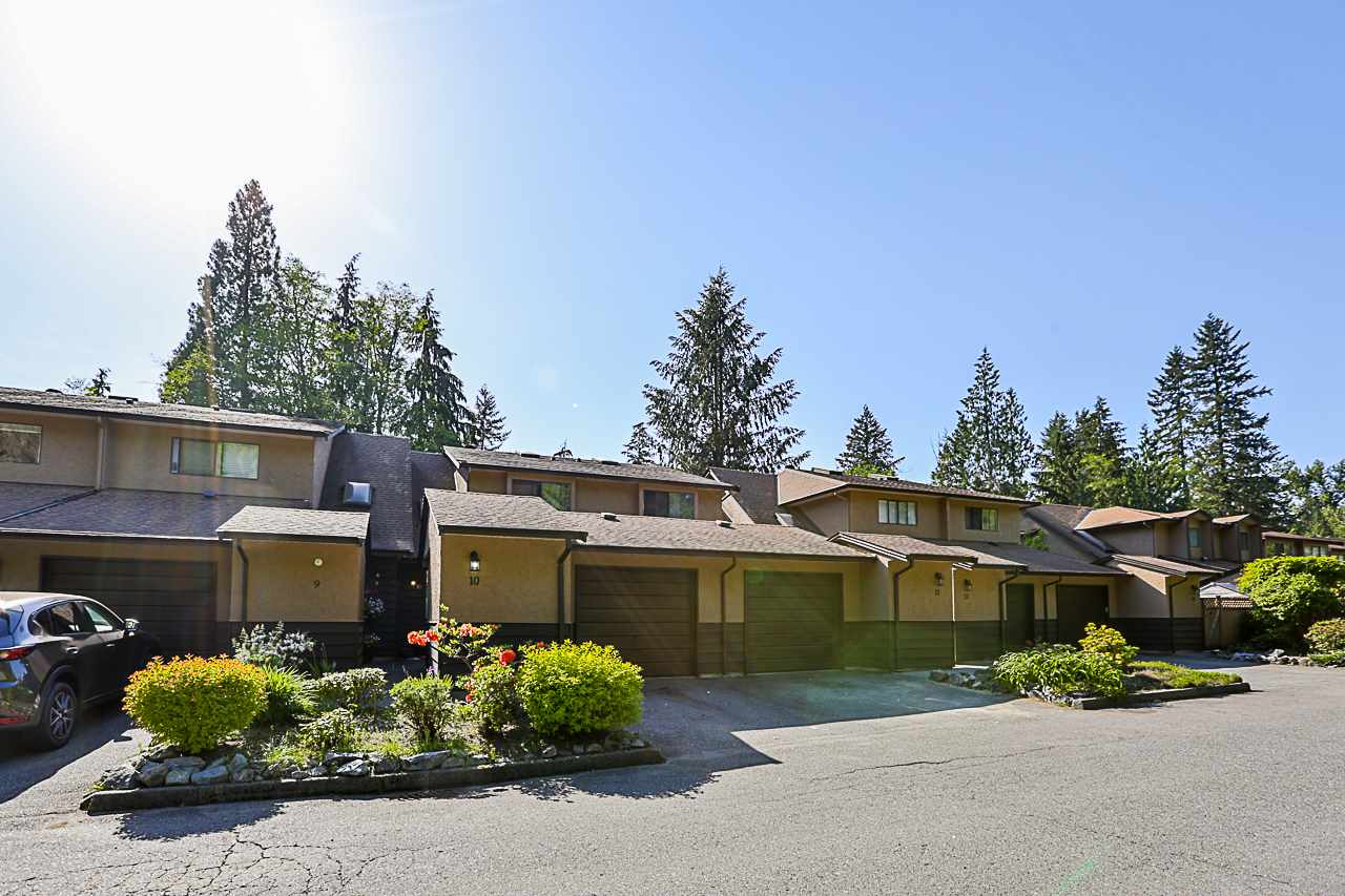 For Sale: 11 - 12227 Skillen Street, Maple Ridge, BC   3 Bed, 2 Bath Townhouse for $559,000. See 20 photos!