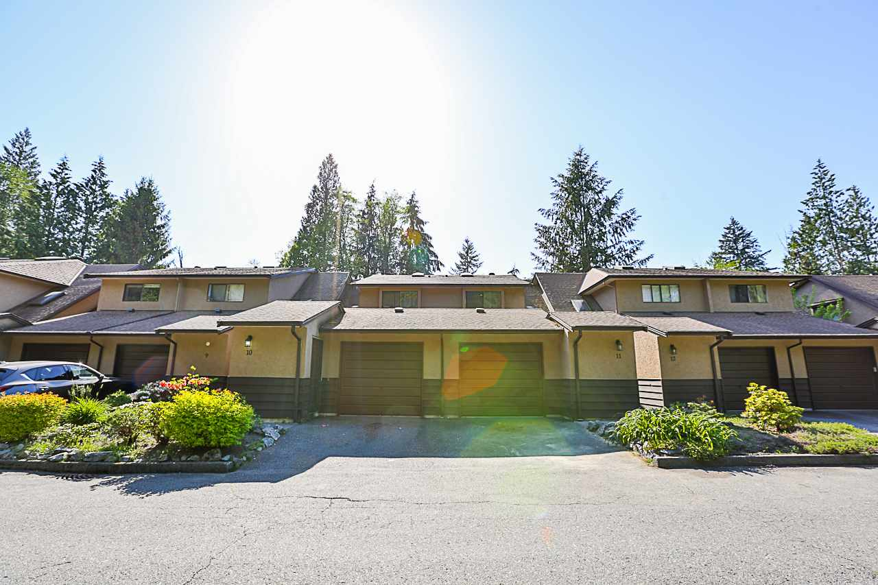 Sold: 11 - 12227 Skillen Street, Maple Ridge, BC