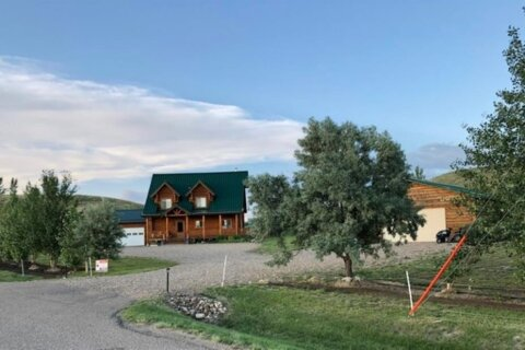 House for sale at 11 Highway 41  Rural Cypress County Alberta - MLS: MH0191404