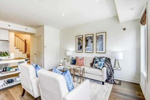 Condo for sale at 125 Long Branch Ave Unit 11 Toronto Ontario - MLS: W4813800