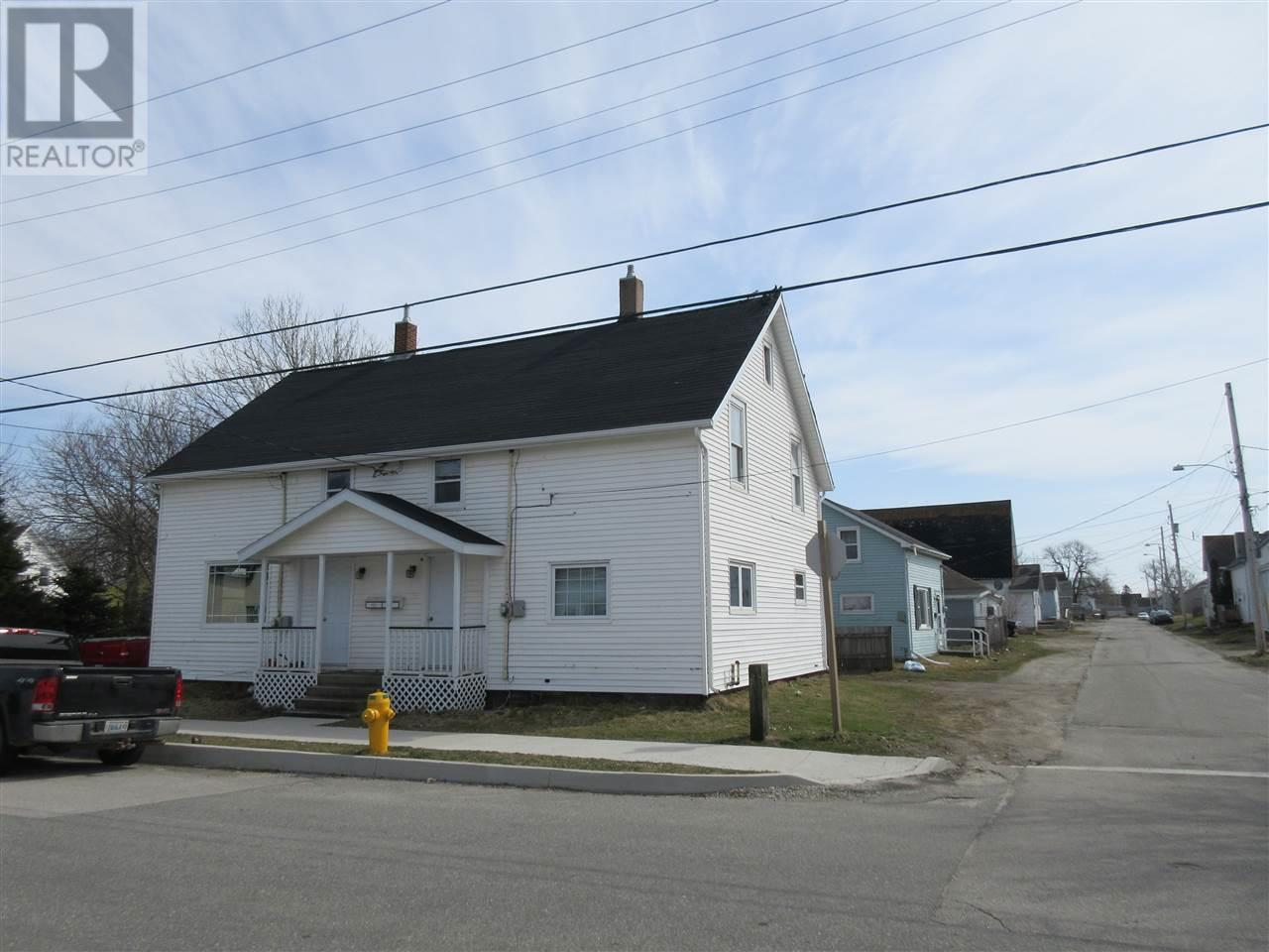 Removed: 11 - 13 Albert Street, Yarmouth, NS - Removed on 2018-08-13 23:48:32