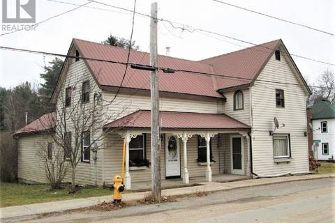 Townhouse for sale at 13 Hastings St South Unit 11 Bancroft Ontario - MLS: 187431