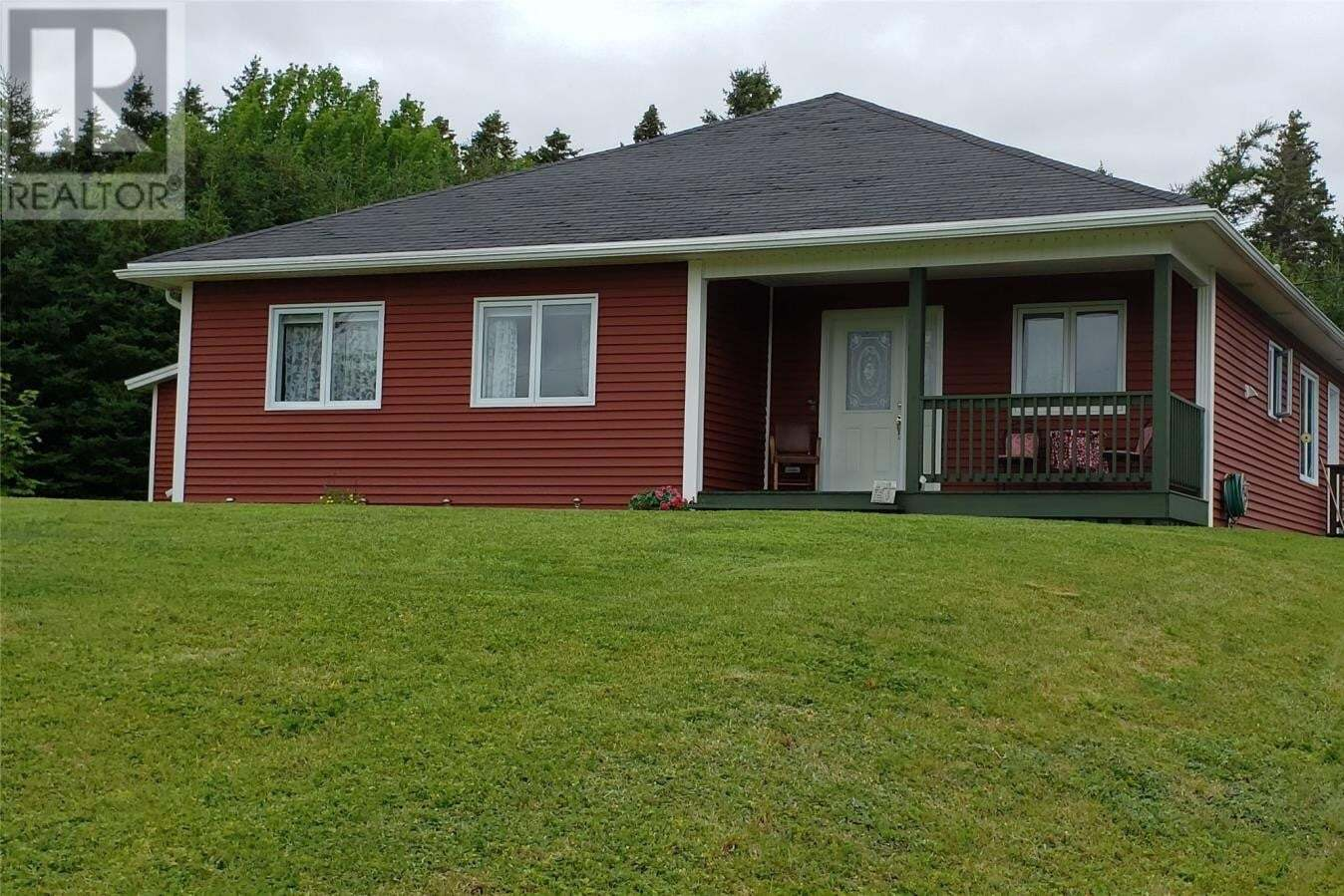 House for sale at 11 Roberts Ln Brigus Newfoundland - MLS: 1214101