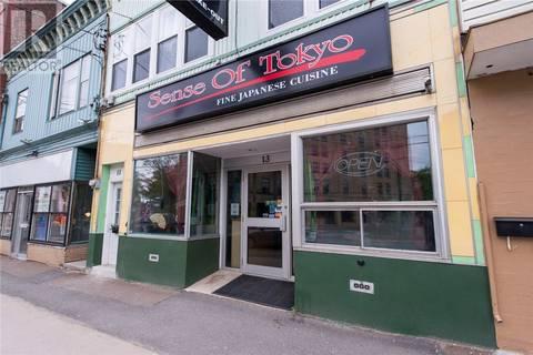 Townhouse for sale at 13 Waterloo St Unit 11 Saint John New Brunswick - MLS: NB026265