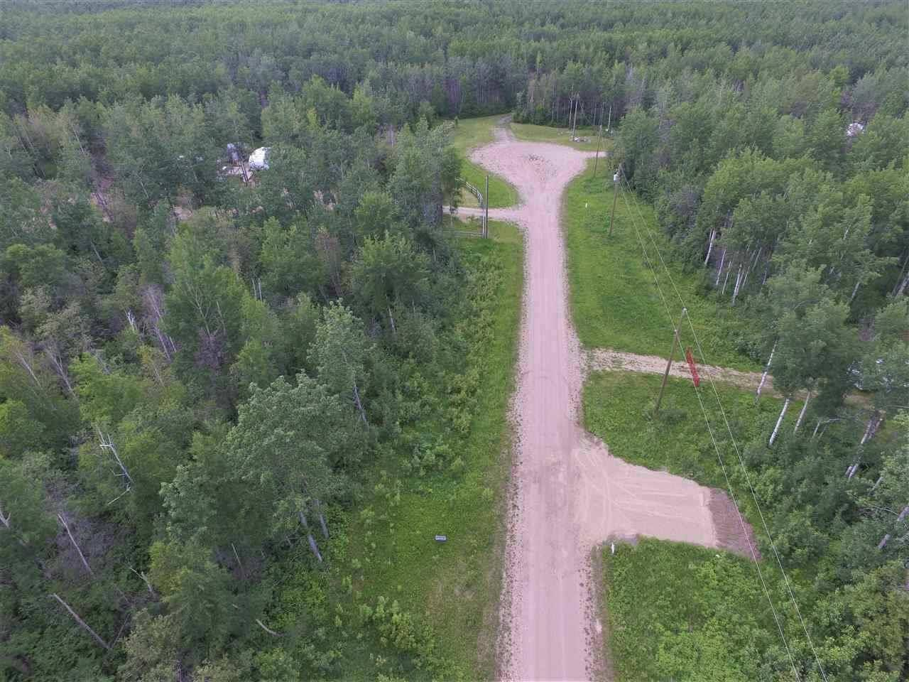 Home for sale at 13070 Twp Rd Unit 11 Rural Wetaskiwin County Alberta - MLS: E4169948