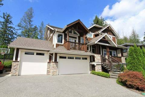 House for sale at 13210 Shoesmith Cres Unit 11 Maple Ridge British Columbia - MLS: R2402302