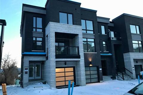 Townhouse for sale at 1354 Gull Crossing Rd Unit 11 Pickering Ontario - MLS: E4655305