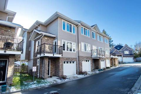 Townhouse for sale at 13864 Hyland Rd Unit 11 Surrey British Columbia - MLS: R2337607
