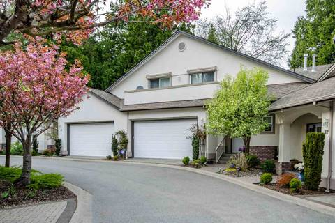 Townhouse for sale at 13911 16 Ave Unit 11 Surrey British Columbia - MLS: R2364618