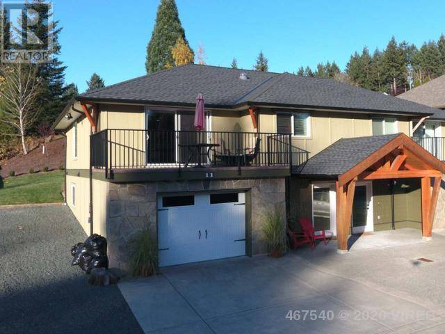 Townhouse for sale at 1424 Alder S St Unit 11 Campbell River British Columbia - MLS: 467540