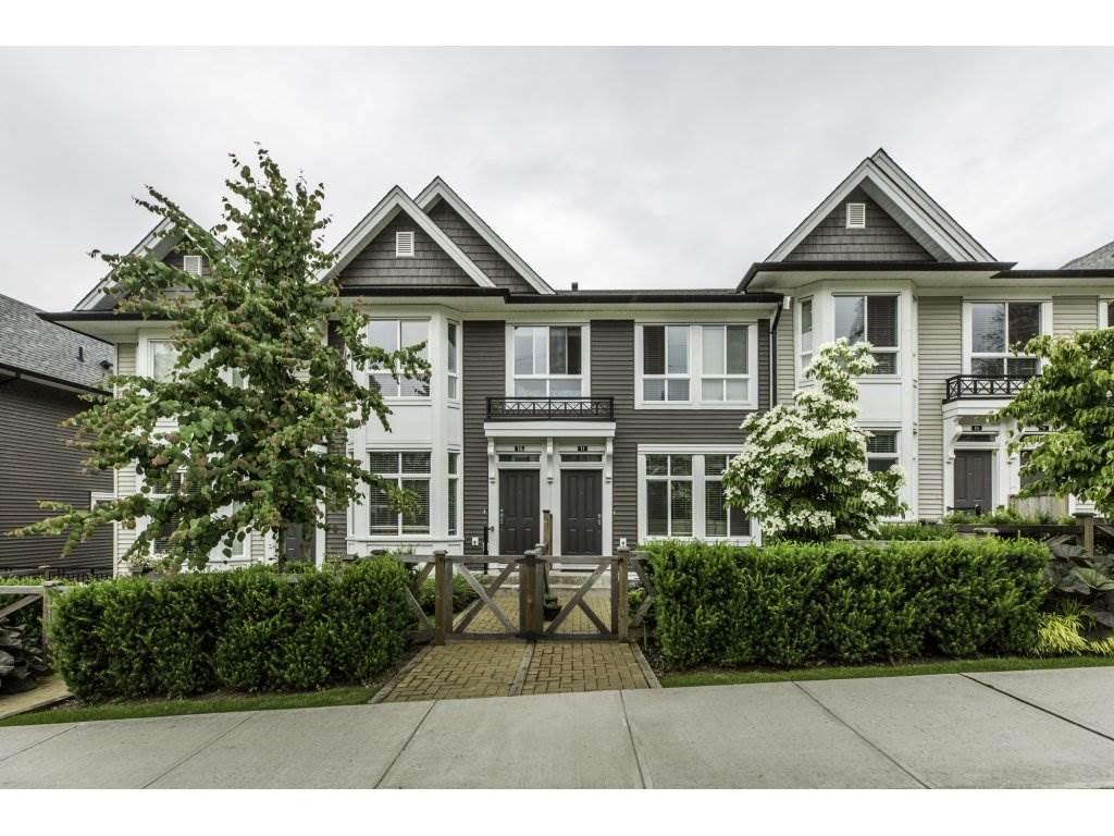 Sold: 11 - 14433 60 Avenue, Surrey, BC