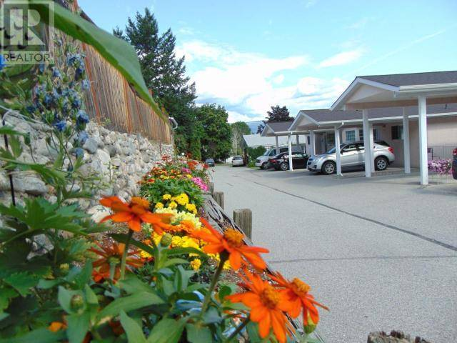 Townhouse for sale at 14615 Victoria Rd N Unit 11 Summerland British Columbia - MLS: 179648