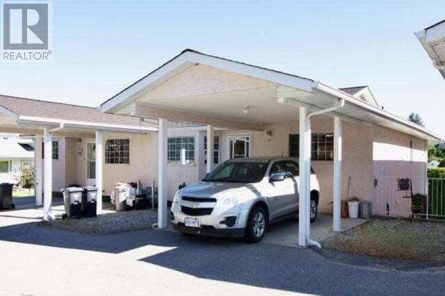 Townhouse for sale at 14615 Victoria Rd N Unit 11 Summerland British Columbia - MLS: 183827