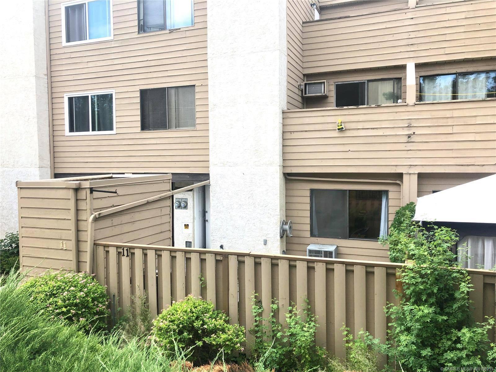 Townhouse for sale at 1481 Inkar Rd Unit 11 Kelowna British Columbia - MLS: 10190219