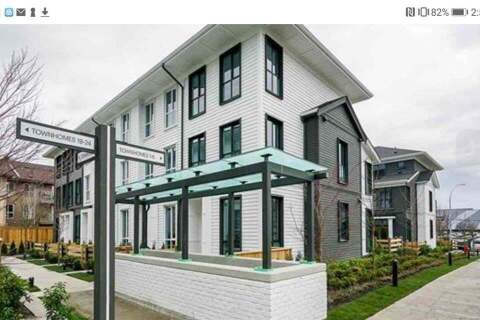 Townhouse for sale at 14955 101a Ave Unit 11 Surrey British Columbia - MLS: R2491289