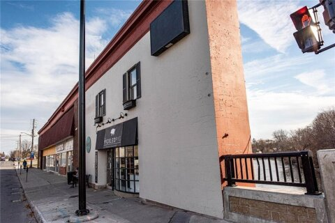 Commercial property for sale at 11 Chambers St Smiths Falls Ontario - MLS: 1219906