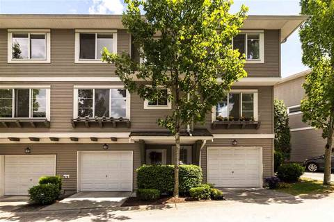 Townhouse for sale at 15155 62a Ave Unit 11 Surrey British Columbia - MLS: R2381646