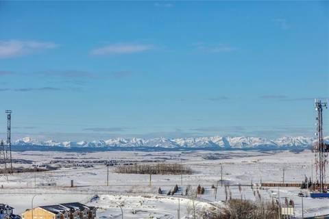 Townhouse for sale at 153 Rockyledge Vw Northwest Unit 11 Calgary Alberta - MLS: C4285926