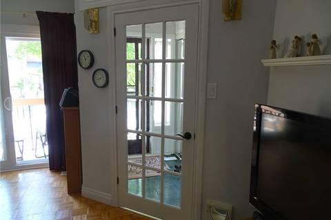 Condo for sale at 156 Homestead Rd Toronto Ontario - MLS: E4550310