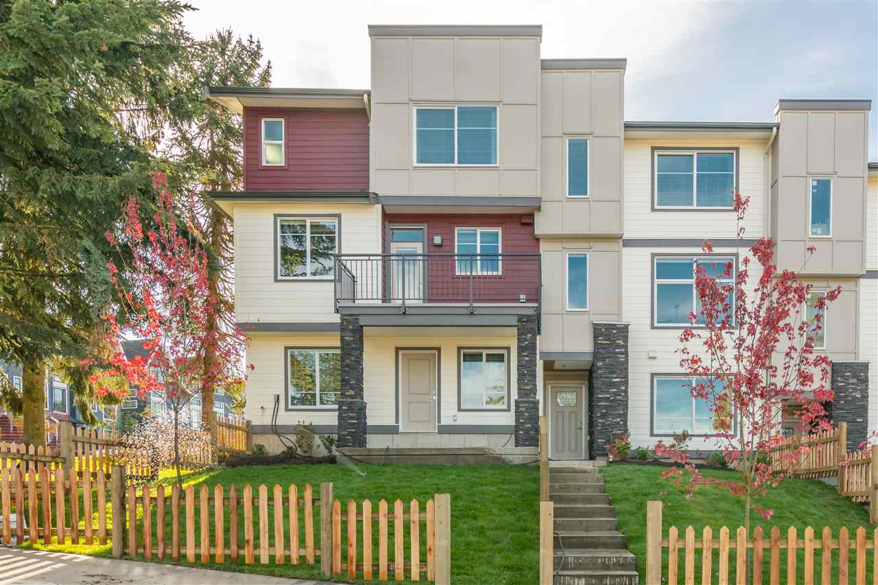 For Sale: 11 - 15633 Mountain View Drive, Surrey, BC   3 Bed, 4 Bath Townhouse for $750,000. See 1 photos!
