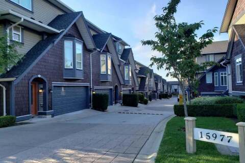Townhouse for sale at 15977 26 Ave Unit 11 Surrey British Columbia - MLS: R2480304