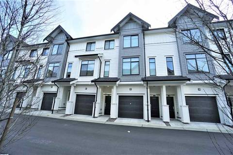 Townhouse for sale at 16518 24a Ave Unit 11 Surrey British Columbia - MLS: R2428719