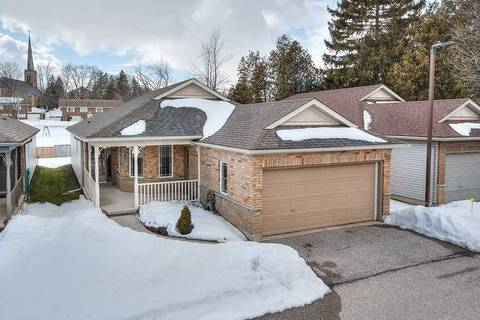 House for sale at 1662 Erb's Rd Unit 11 Wilmot Ontario - MLS: X4724980