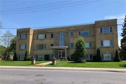 Condo for sale at 167 Pearl St Unit 11 Brockville Ontario - MLS: 1193441