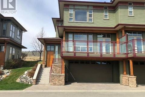Townhouse for sale at 175 Holloway Dr Unit 11 Tobiano British Columbia - MLS: 151141