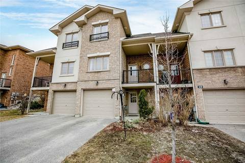 Townhouse for rent at 175 Stanley St Unit 11 Barrie Ontario - MLS: S4444062