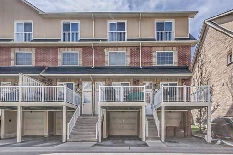 Townhouse for rent at 1775 Valley Farm Rd Unit 11 Pickering Ontario - MLS: E4570540