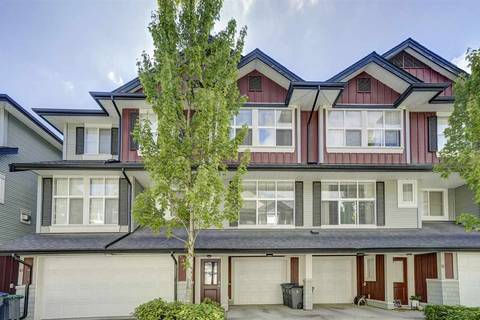 Townhouse for sale at 18199 70 Ave Unit 11 Surrey British Columbia - MLS: R2380648